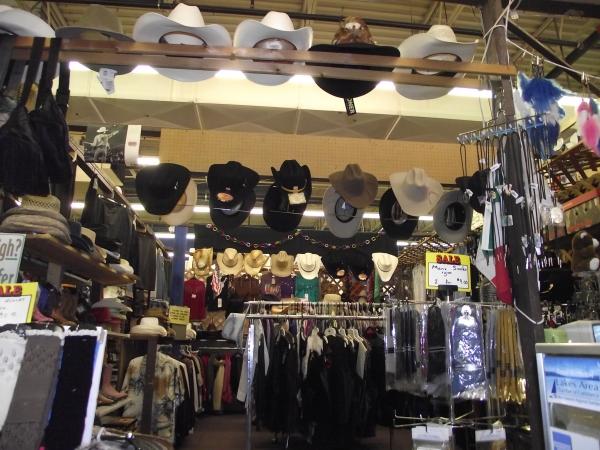 Vinyl Records Detroit Mi Dixieland Flea Market Garys Western Hats